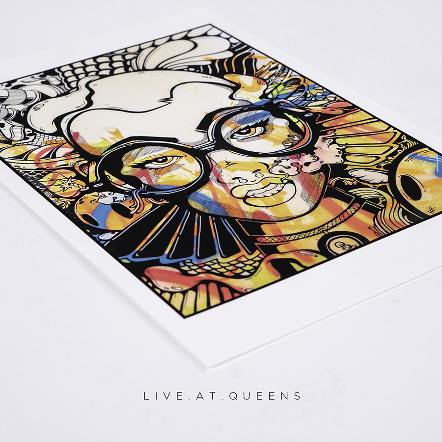 PRINT_Live at Queens_03_sml